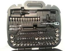 Husky Mechanics Tool Set (111-Piece) Model H111MTS in Home & Garden, Tools, Hand Tools | eBay