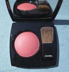 Chanel Malice. Summer 2012.