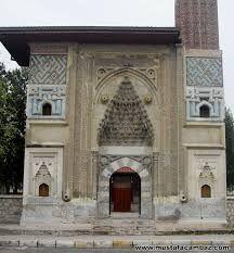 Konya - Sahip Ata camii 1259 Ottoman Turks, Cultural Identity, Ottoman Empire, Islamic Art, Mosque, Bellisima, Geography, Barcelona Cathedral, Istanbul