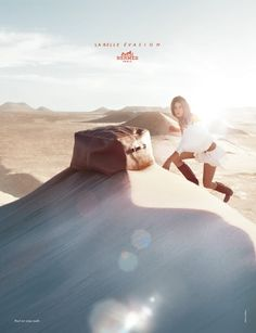 Hermes Ad Campaigns Through the Ages - Page 13 - PurseForum