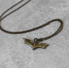 4$ Batman necklace