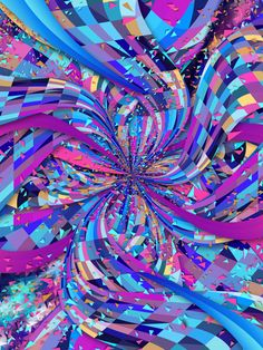 FLAVOUR EXPLOSION » Abstratos