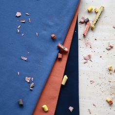 Jersey, Blue | NOSH Fabric Summer 2016 Collection - Shop online at en.nosh.fi | Kesän 2016 malliston kankaat saatavilla nyt verkosta nosh.fi