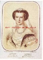 ROYALTY AUSTRIA - Empress Elisabeth of Austria ~ Sissi - Sisi ~ as Queen of Hungary