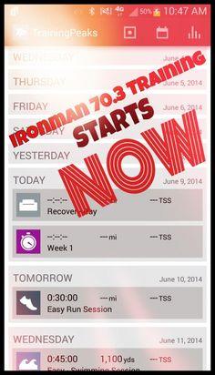 Ironman 70.3 training. Triathlon training, swim bike run, half Ironman, swimming, biking, running, fitness.