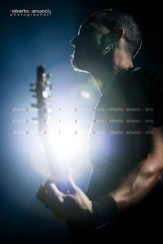 Mark Tremonti - Orion 01-12-2015 Mark Tremonti, Alter Bridge, Myles Kennedy, Live Music, Concert, Movie Posters, Movies, Fotografia, Films