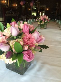 Bridal Bouquets, Wedding Flowers by Pocket Full of Posies, Galloway / Smithville, South NJ 609-652-6666 South Jersey Special Event & Wedding Florist. Photo taken at the Smithville Inn; Galloway, NJ.