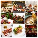 Top picks for New Year's Eve dinners in Singapore