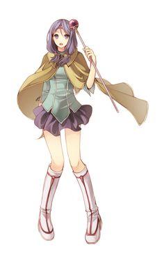 Tags: Anime, Elaice, Fire Emblem: Path of Radiance, Hiz (Pixiv)
