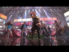 Pink - Raise Your Glass (American Music Awards 2010).