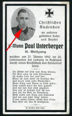 orig. WK2 STERBEBILD - DEATH CARD - ELITE SOLDAT Div. Das R. Schlacht von Rschew