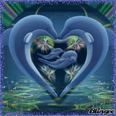 fantasy dolphin images   fantasy dolphin 4 sweet nan Picture #108892707   Blingee.com