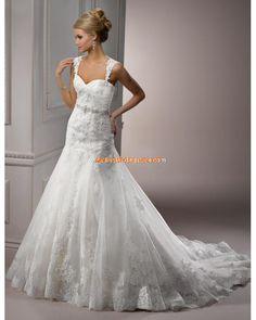 vestidos de novia con mangas cortas - Buscar con Google