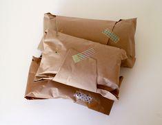 Wrap a t-shirt like a sandwich. Perfect for Fathers day. — shastablasta.com