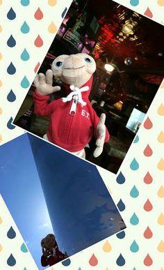 E.T. nevynechal ani najstarší bar v Dubline :)