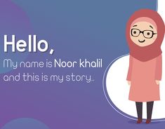 Noor Khalil on Behance Youtube Editing, Video Editing, Best Ramadan Quotes, This Is My Story, Infographic, Behance, Graphic Design, Feelings, Creative