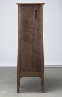 Tapered Cattail | Eben Blaney - Fine Contemporary Furniture