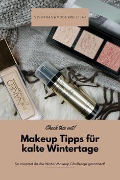 Make Up Shop, Silvester Make Up, Winter Makeup, Peeling, Vaseline, Beauty Products, German, Eyeshadow, Tutorials