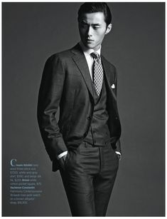 The Robb Report, Measuring Up.  Styled by Chris Campbell, tailored by me. 2013.