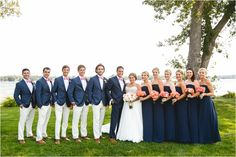Lake Minnetonka Wedding. #tentwedding #Mnwedding #nautical #elegant   Photo by Janelle Elise Photography
