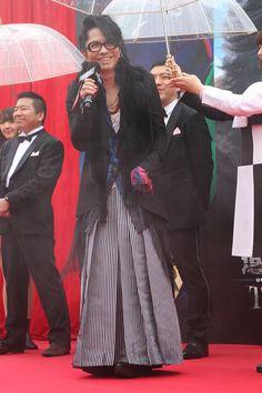 #VAMPS #VAMPSJPN #HYDE #USJ #UNIVERSALCOOLJAPAN #2015