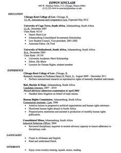 Sample Summer Hostess Resume - http://exampleresumecv.org/sample ...
