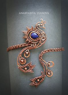 bracelet by nastya-iv83 on DeviantArt