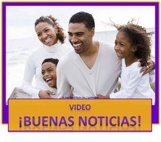 Por favor, mira este video: https://www.jw.org/es/publicaciones/videos/presentaciones-para-la-predicacion/presentacion-buenas-noticias/. A continuación, lea este folleto: https://www.jw.org/es/publicaciones/libros/buenas-noticias-de-parte-de-dios/que-buenas-noticias-hay-para-nosotros/.