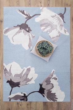Mette rug by Riina Kuikka