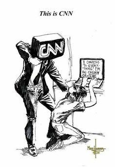 CNN bullies 15 year old kid