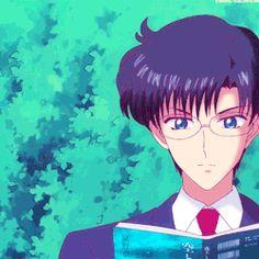 mine otp sailor moon usagi tsukino mamoru chiba sailormoonedit Sailor Moon Crystal SMCspoiler