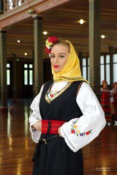 "Folklore Group ""Morava"" Brunswick"