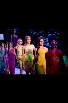Fashion Week San José