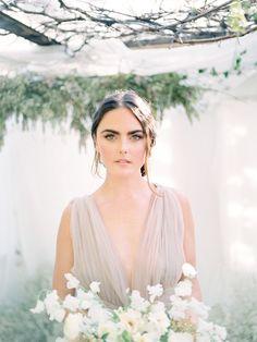 Wedding Film, Film Photography, One Shoulder Wedding Dress, Wedding Inspiration, Clouds, Fine Art, Wedding Dresses, Image, Beautiful