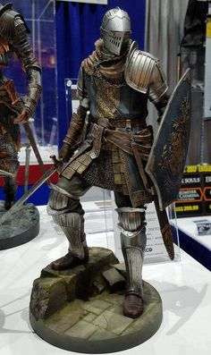 Dark souls Medieval Knight, Medieval Armor, Medieval Fantasy, Armadura Medieval, Arte Dark Souls, Dark Souls Figures, Character Inspiration, Character Art, Armor Clothing