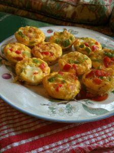 Breakfast Egg Muffin Recipe