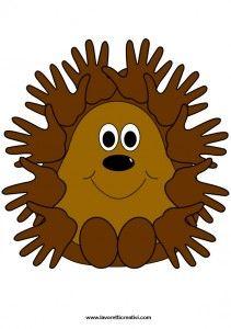 Bug Crafts, Daycare Crafts, Toddler Crafts, Fall Crafts, Crafts For Kids, Arts And Crafts, Paper Crafts, Sorting Activities, Toddler Activities