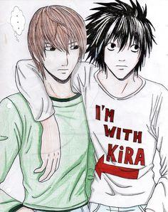 Famous T-shirt... by Midorikawa-eMe111 on DeviantArt