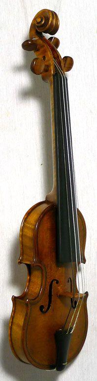 pochette violin