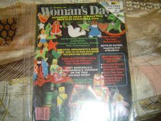 Womans Day  December 1983 194 pages near mint by LONLAR803, $25.00