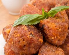 + images about Meatballs on Pinterest | Chicken meatballs, Meatball ...