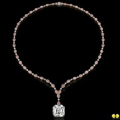 We celebrate diamonds and here is a 17ct Asscher-cut white diamond along with our exclusive selection of pink diamonds creating a one of a kind necklace that is truly breathtaking  @NovelCollectionAsia #NaturalNovel #FancyPinkDiamond #FancyBlueDiamond #FancyYellowDiamond #WhiteDiamond #Diamond #HighJewelry  #LooseDiamonds #Diamonds #FancyColorDiamond #BlueDiamond #YellowDiamond #PinkDiamond #DiamondsOfInstagram