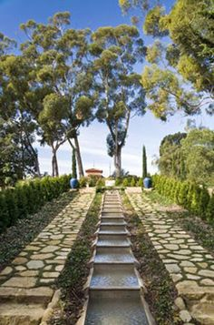 Eccentric Souls & Gardens: Madame Ganna Walska's Lotusland