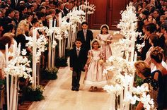 church wedding decor comtemporary | Church Wedding Decoration Flowers Photograph | Wedding Churc