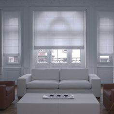 Римские шторы #0352
