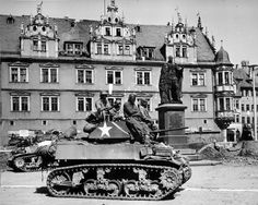 Do you know the story of 761st Tank Battalion -- also called Patton's Panthers? During WWII, the 761st was the first African-American tank unit to go into combat. During 183 days of continuous combat, the 761st fought all over northern and central Europe without respite. In 1978, the U.S. Army awarded the 761st the coveted Presidential Unit Citation. In addition, the men received 11 Silver Stars, 69 Bronze Stars and about 300 Purple Hearts. Learn more about Patton's Panthers by clicking…