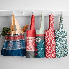 envirosax market bags from RedEnvelope.com