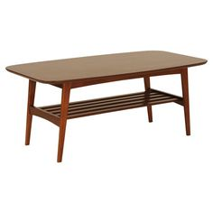 You'll love the Bangor Coffee Table at Wayfair - Great Deals on all Furniture products with Free Shipping on most stuff, even the big stuff.