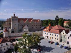 Horšovský Týn (West Bohemia), Czechia