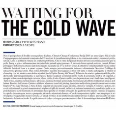 Waiting for the Cold Wave ❤ liked on Polyvore featuring backgrounds, text, article, phrase, quotes and saying